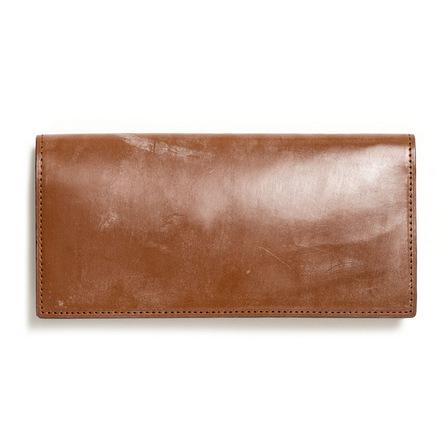 土屋鞄ブライドルレザー長財布